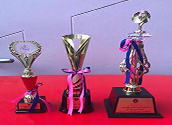 กีฬาสุนันทาสามัคคี ครั้งที่ 29 วิทยาลัยโลจิสติกส์และซัพพลายเชน มรภ.สวนสุนันทา คว้าแชมป์ 3 ถ้วย