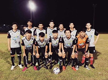 CLS Challenge cup 2018