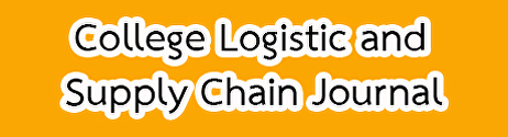 College Logistic and Supply Chain Journal