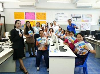 Educational Guidance for Bachelor Degree at Hongcharoen Pitayakom School, Chumphon