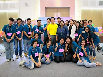 Faculty of College of Logistics and Supply Chain and 1st and 2nd year students attended the seminar