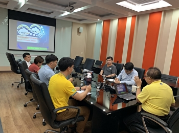 Meeting on Appointment of the FlexSim Simulation Software Project Committee
