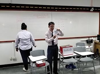 วิทยาลัยโลจิสติกส์และซัพพลายเชน ศูนย์การศึกษาจังหวัดอุดรธานี ได้จ้ดการเลือกตั้งคณะกรรมการสโมสรนักศึกษา ณ มหาวิทยาลัยราชภัฏสวนสุนันทา ศูนย์การศึกษาจังหวัดอุดรธานี