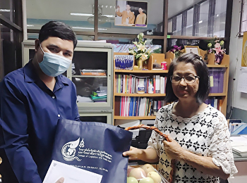 Educational Guidance Department, College of Logistics and Supply Chain, Suan Sunandha Rajabhat University, Nakhon Pathom Campus, visited Sirindhorn Rat Wittayalai School.