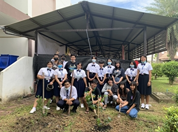The Student Club of College of Logistics and Supply Chain aims to encourage volunteering, taking care public properties and altruism through volunteering activities.