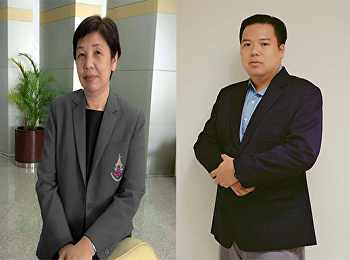 College of Logistics and Supply Chain, Suan Sunandha Rajabhat University congratulate to the newly appointed Asst.Prof.Bunyaporn Phoothong and Asst.Prof.Dr. Nattapat Arirachakulkan.