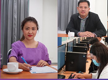 College of Logistics and Supply Chain, Suan Sunandha Rajabhat University, Nakhon Pathom Campus organized a selection examination for university staff for 6 positions.