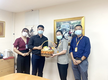 The collaboration between the College of logistics and supply chain and Thai International Freight Forwarders Association (TIFFA).